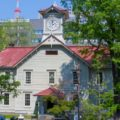 創世スクエア 建設前の札幌時計台の画像(写真)を集めてみた。がっかり名所をゆるキャラでPR