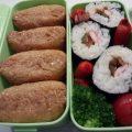 粉末すし酢 すしのこで簡単お寿司、ひじきで五目いなり寿司を作ってみない?